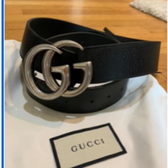 e86c68bb Authentic Gucci Women's Belt